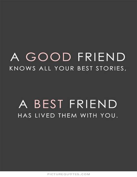 Friend Quotes 25 Best Friendship Quotes Ohtopten