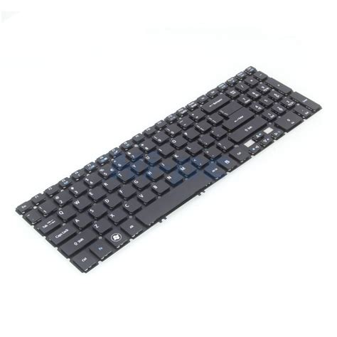 Keyboard Notebook Acer 532hd255d257d260em350nav50 Black new for acer aspire va70 z5we1 z5we3 v5we2 q5wv1 series laptop keyboard black ebay