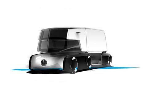 future mercedes truck mercedes future truck autoszektor