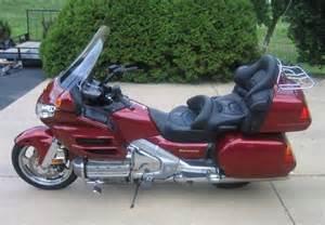 2001 Honda Goldwing 301 Moved Permanently