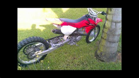 dirt bike swing arm crazy dirt bike project extended swingarm dirtbike youtube