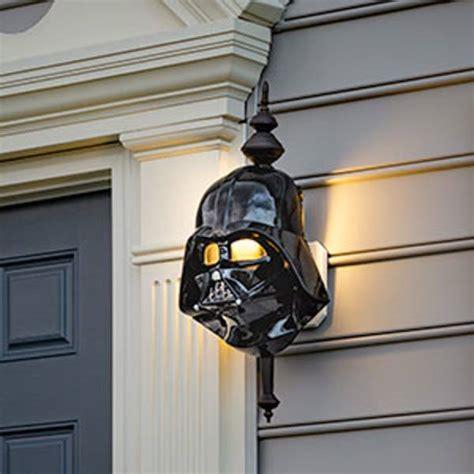 Star Wars Gadgets That Will Make Your Everyday Life A Wars Light Fixture