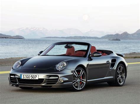 Verbrauch Porsche 911 by Porsche 911 Turbo Cabriolet Preis Verbrauch Und