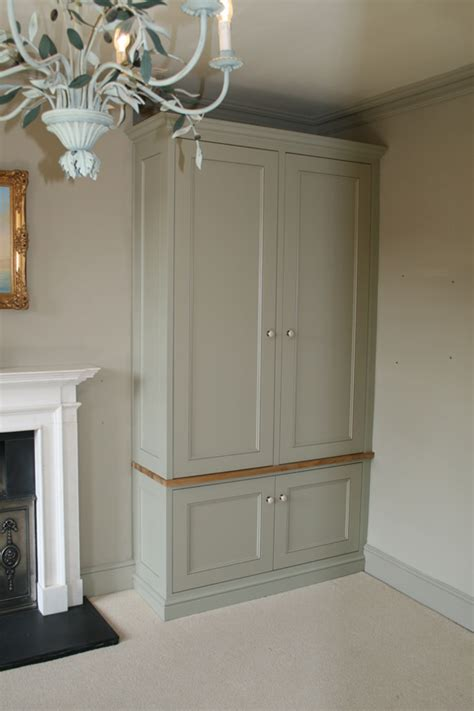 Fitted Cupboards Bedroom fitted alcove units bespoke carpentry walton weybridge claygate thames ditton cobham
