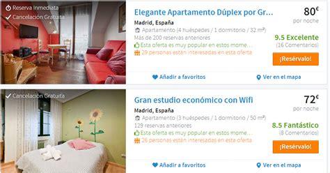 apartamentos baratos en madrid apartamentos baratos en madrid 2014 3 propuestas low cost