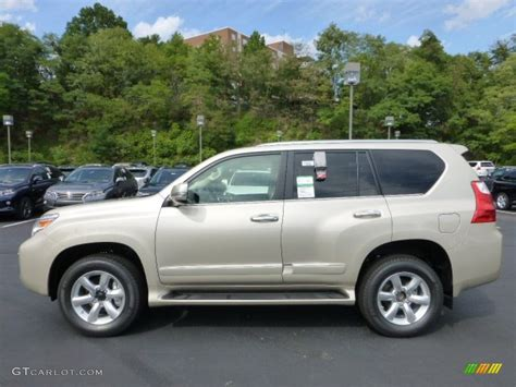 lexus satin metallic 2013 satin metallic lexus gx 460 76773602 photo