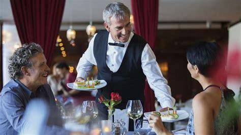 waitress waiter in dubai rhr employment agency
