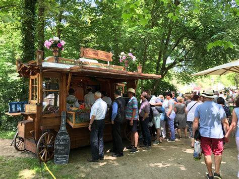Bad Pyrmont Gartenfestival by Landpartie Bilder Joba Event Catering Jonny Barber