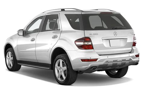 mercedes m class 2011 2011 mercedes m class reviews and rating motor trend