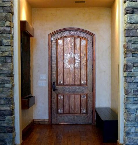 Interior Door Paint Finish Pictures For Johanna S Design Studio Faux Painting Venetian Plaster Custom Murals 1 360 513