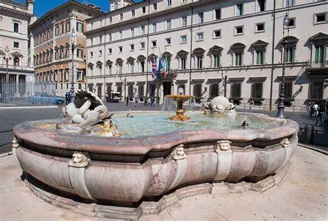 sede consiglio dei ministri come funziona il governo italiano