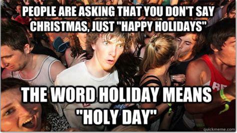 Christian Christmas Memes - monday morning memes broken follower