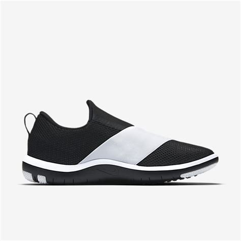 Nike Free Connect White Black Original nike free connect s shoe nike 843966 010