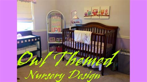Decorating Nursery On A Budget How To Decorate A Baby S Nursery On A Limited Budget