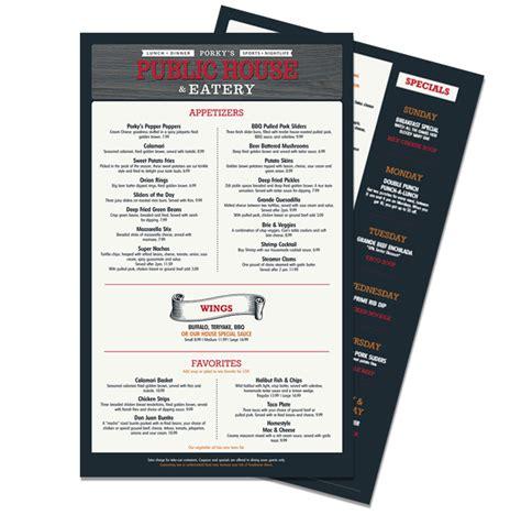 menu design tool musthavemenus easy menu maker with quality menu printing