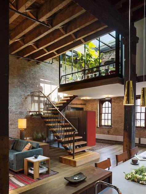 Loft Style Möbel by La Poutre En Bois Comment L Incorporer Dans L Int 233 Rieur