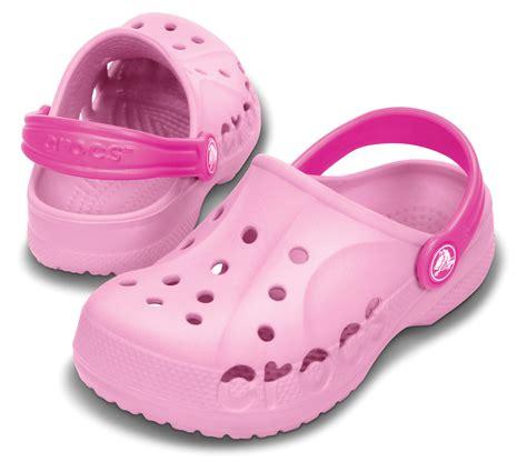 new genuine crocs baya childrens comfort sandals