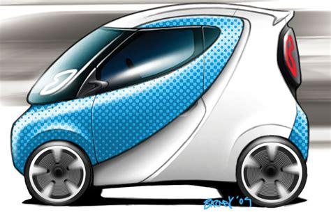 design car lotus enthusiast 187 lotus redefines city car design