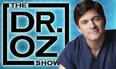dr ozs favorite superfoods the dr oz show las vegas internal medicine physician to appear on dr oz
