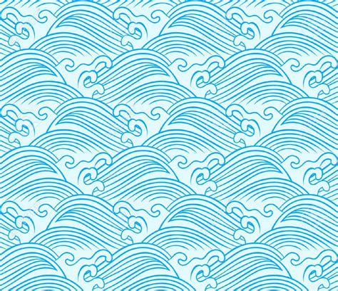 japanese pattern history repeat wave pattern google search swell history