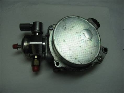 high pressure fuel pump vw jettagtitiguan  tsi oem mk mk     ebay