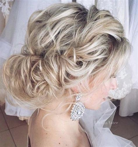 Wedding Hair Half Up Half To The Side by Half Up Half Wedding Hairstyles Best Cuts Ideas