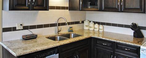Kitchen Cabinets In Mississauga Giallo Guidoni Granite Countertops Natural Stone City