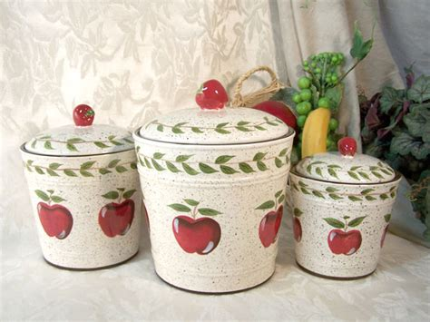 kitchen canister sets kitchenidease