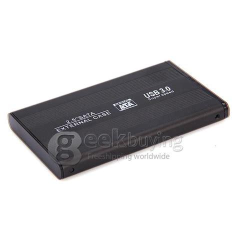Epro Enclosure Hdd Sata Pocket 3 0 2 5 quot sata to usb 3 0 hdd disk drive black