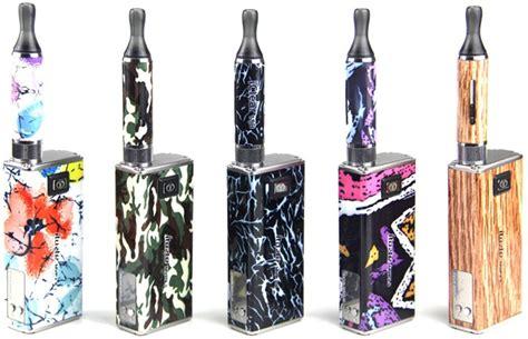 Tas Untuk Vape Size L Black Y1736 innokin itaste mvp2 0 iclear16 energy edition vaporizer starter kit onyx black