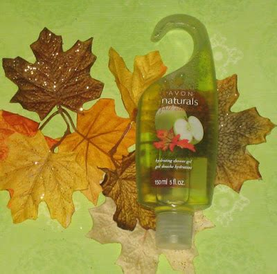 Chagne Shower Gel Floral Fruity erica s fashion avon naturals fall classics