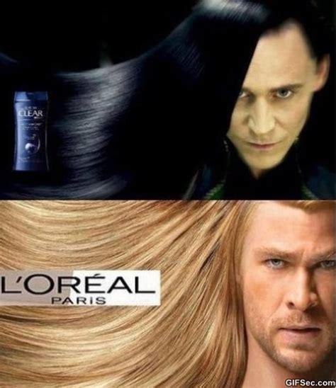 Funny Thor Memes - loki vs thor meme