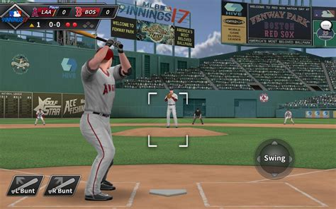 mlb apk mlb 9 innings 17 android apps on play