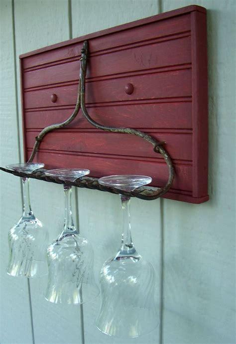 Rustic Wood Hanger Versailles 1000 images about vintage wine glasses on