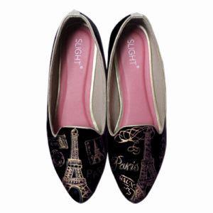 Yutaka Sepatu Wanita Cantik Biru toko fashion wanita jual beli sepatu wedges high