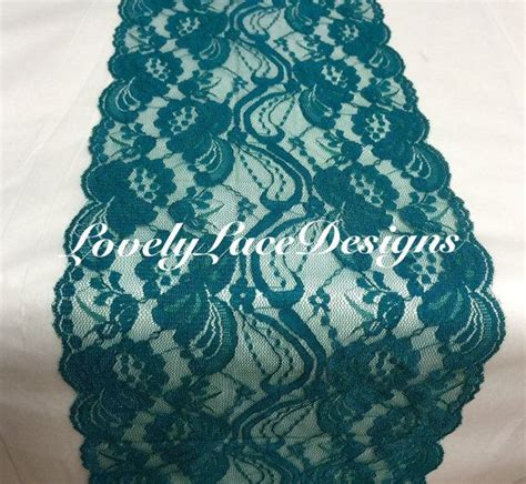 light teal table runner 25 best ideas about teal centerpieces on teal