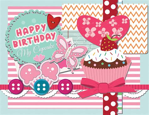 printable birthday cards girl card invitation sles happy birthday girl cards pinky