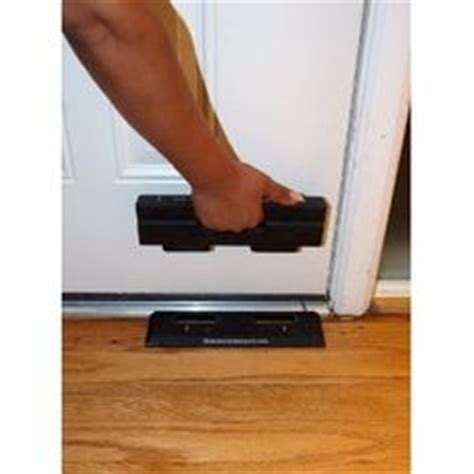 door stop security devices on braces home