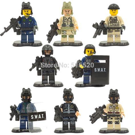 Mini Figures Swat Sy By Hobijepang minifigures ii legoelieds