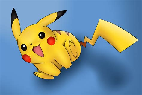 wallpaper laptop pikachu awesome pikachu wallpaper full hd pictures