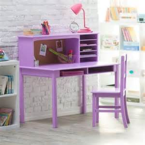 Small Childrens Desk Guidecraft Media Desk Chair Set Lavendar Rooms