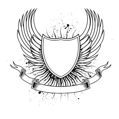 design logo kosong montage photo ayam pixiz