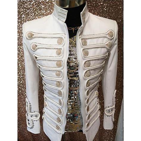 design clothes for sale fashion stage wear for men clubwear style jacket blazer