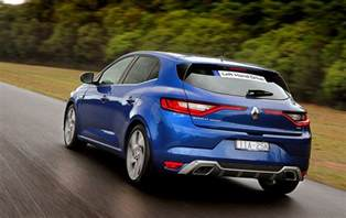 Renault Cars Australia 2017 Renault Megane Pricing And Specs All New Hatch Hits