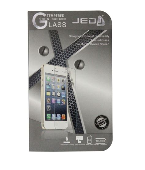 Premium Temperd Glass Oppo R1001 jed premium grade screen guard with oleophobic coating for