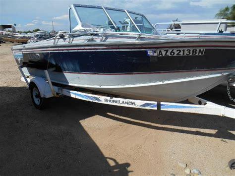 fishing boat for sale arizona fishing boats for sale in tucson arizona