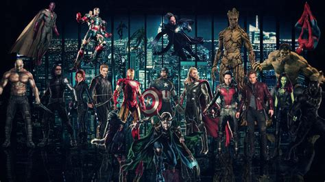 film marvel comic every marvel cinematic universe movie ranked worst to best