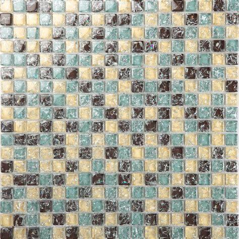 Glass Mosaic L by Wholesale Vitreous Mosaic Tile Glass Backsplash