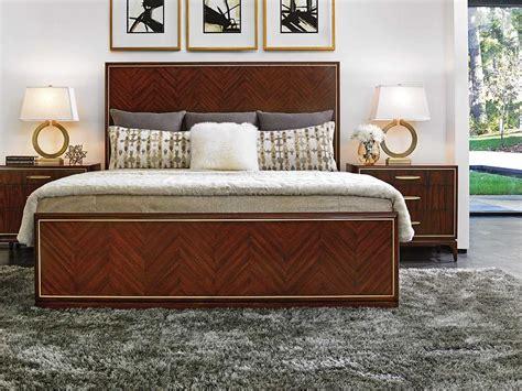 lexington bedroom furniture sets lexington take five bedroom set lx010723133cset