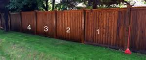 fence stain colors top fence stain colors with fence stain colors fence stain